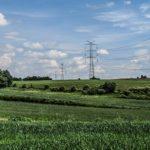 Expropiación Forzosa en Fuentes del Ebro para instalación de una línea eléctrica.